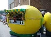 We are Lemonade
