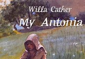 What are Willa Cather's best known and/or award winning pieces?