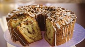 Try our new Coffee Cake