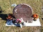 Taralyn Taylor