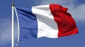 Well, When I grow up i want to work at the U.S Embassy in France.