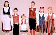 Finnish Family