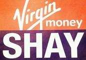 Stephan Shay's Running Resume