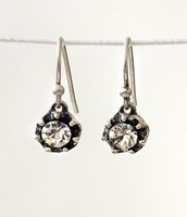 Ava Cupchain Antique Earrings*