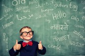 BILINGUALISM IS HIGHLY RESPECTED