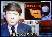Iranian Hostage Crisis of 1979