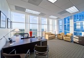 We offer a unique and flexible way to have a professional space.
