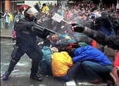 "police at a riot (""police crimes.com"")"