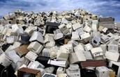 How Should We Properly Dispose of Electronic Waste?