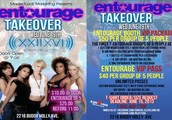 The Entourage Experience