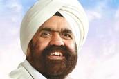 Join Sant Rajinder Singh Ji Maharaj, Global & Spiritual Leader