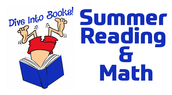 Math and Reading Summer Practice