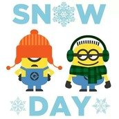 Snow Day Program Available
