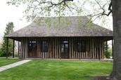 Old Cohokia Courthouse