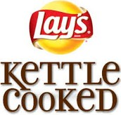 Baked Lays