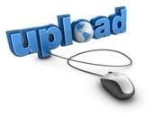 Upload and Merge