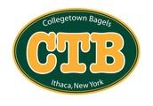 BBQ at CTB