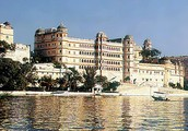City of Lakes- Udaipur