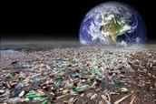 ¡Que pasaría si no cuidamos nuestro planeta!