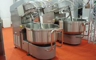 EVO200 & EVO300 Removable Bowl Mixers