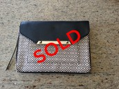 Tia Cross Body - $40