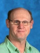 Meet Mr. Fielder, 6th Grade Teacher