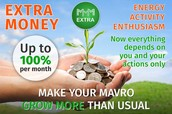 MMM Global - Financial freedom is in your reach!!