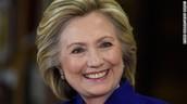 Opinion On Hillary Clinton