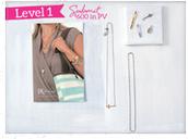 Level 1 JK Incentive $600+ in Sales