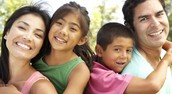 ¿Qué es una familia tradicional?