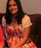 Thanuja Wijesinghe; Staff Represenative
