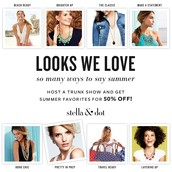be a fall NEW COLLECTIONS DEBUT hostess