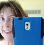 Jean MacLeod, Social Media Specialist, Oakland Schools