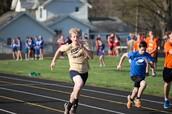 8th grader, Jack Bowden