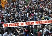 P come Palermo - Il PFEST dei Cittadini per la Legalità