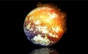 Harmful Climate Change
