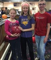 Livia, Addie & Garrett