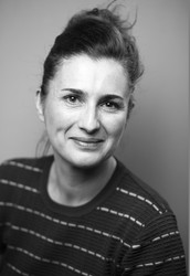 Karine GEORGE, stylist STELLA&DOT