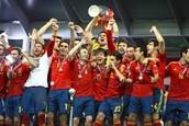ספורט בספרד