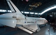Discovery on display 1