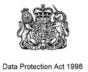 What is the purpose of the Data Protection Act?