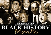 February is African American History Month!