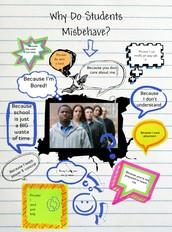 Four Reasons for Misbehavior