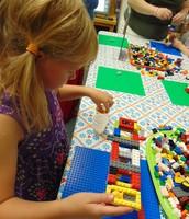 Lego Build: