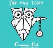Origami Owl Independent Designer Shaney Kovalski #30699