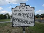 Sign in Port Conway, Va