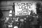 Women's rights in the 1900's