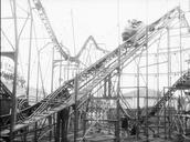 Fun Fair in Germany (1950-59)