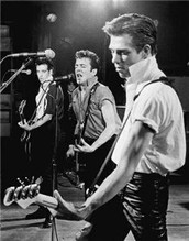 What importance did The Clash have on music?