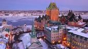 Hotels of Quebec